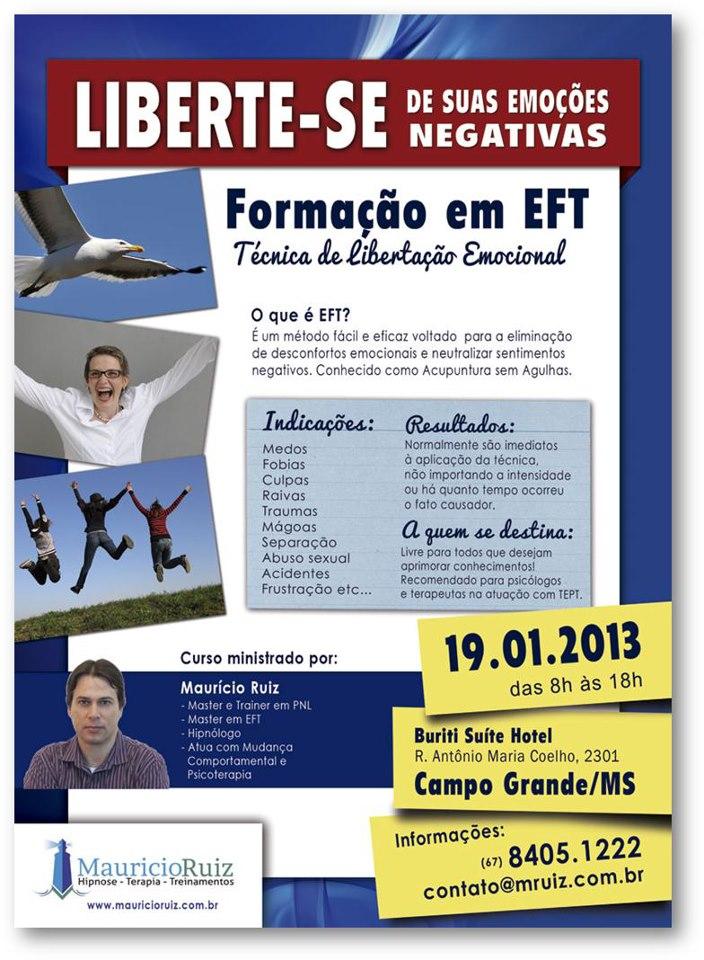 EFT CG MS
