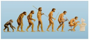 computer-evolution