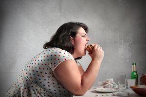 sua personalidade pode estar te engordando